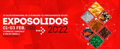 Drago Electrónica en Exposólidos 2022