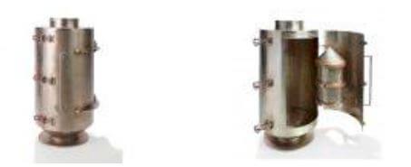 Torpedo magnético