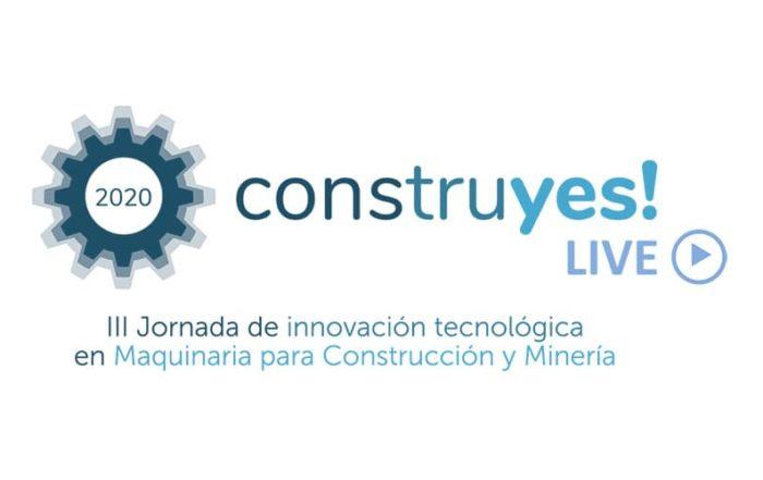 Logo Construyes! 2020 Streaming